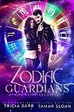 Zodiac Guardians: Zodiac Guardians Prequel