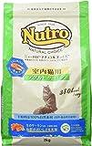 ニュートロ ナチュラルチョイス キャットフード 室内猫用 アダルト サーモン 2kg