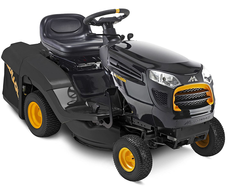 McCulloch M115-77TC Hydro 344 cc Tractor de gasolina con ...