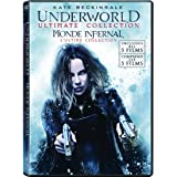Underworld: Ultimate Collection (Underworld / Underworld: Evolution / Underworld: Rise Of The Lycans / Underworld: Awakening