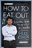 How to Eat Out