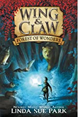 Wing & Claw #1: Forest of Wonders Kindle Edition