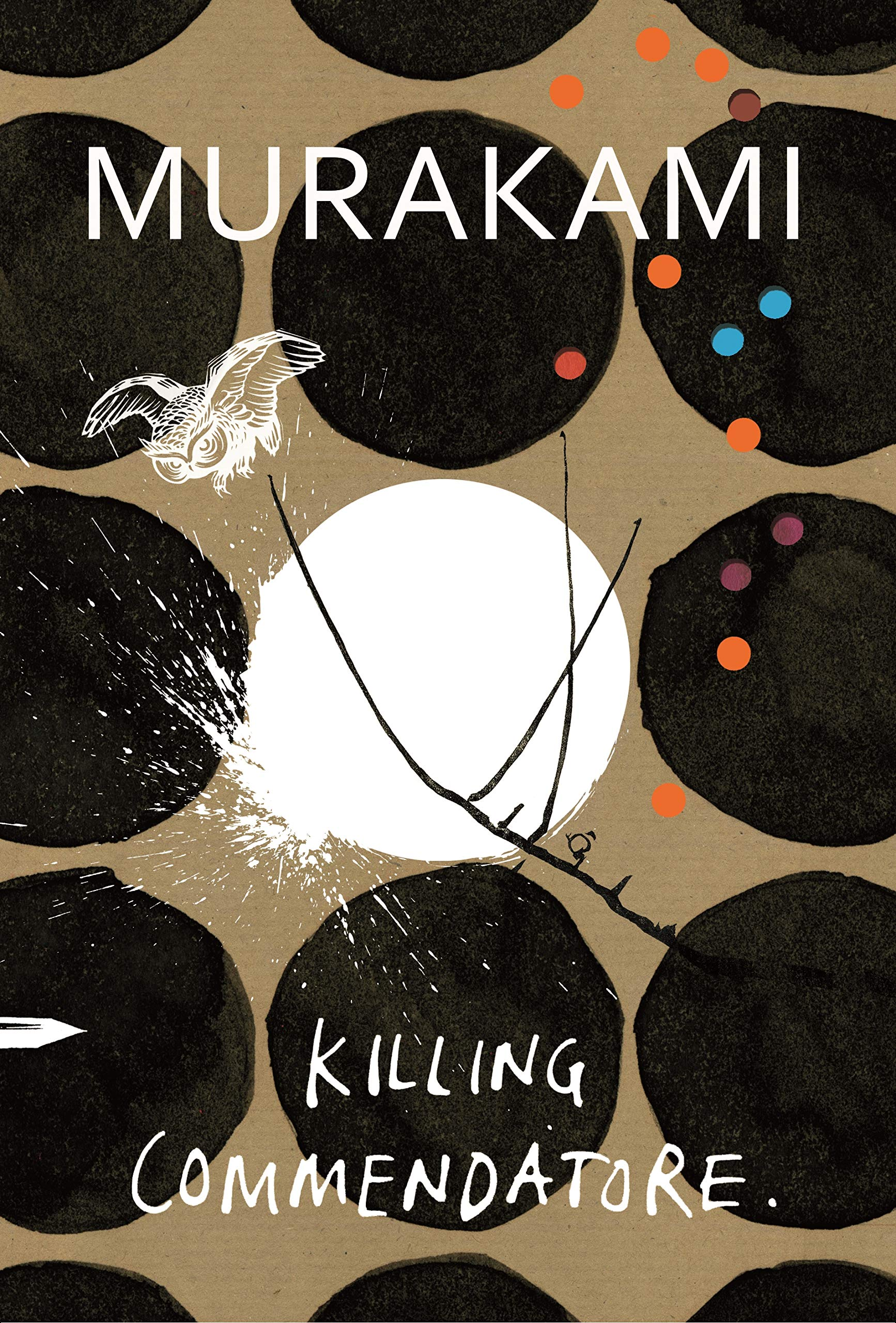 Killing Commendatore: Amazon.it: Murakami, Haruki: Libri in altre ...