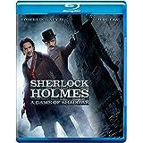 Sherlock Holmes: A Game of Shadows [Blu-ray] (Bilingual)