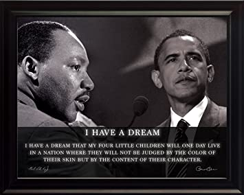 Amazon Com Wesellphotos Martin Luther King Jr With Us President