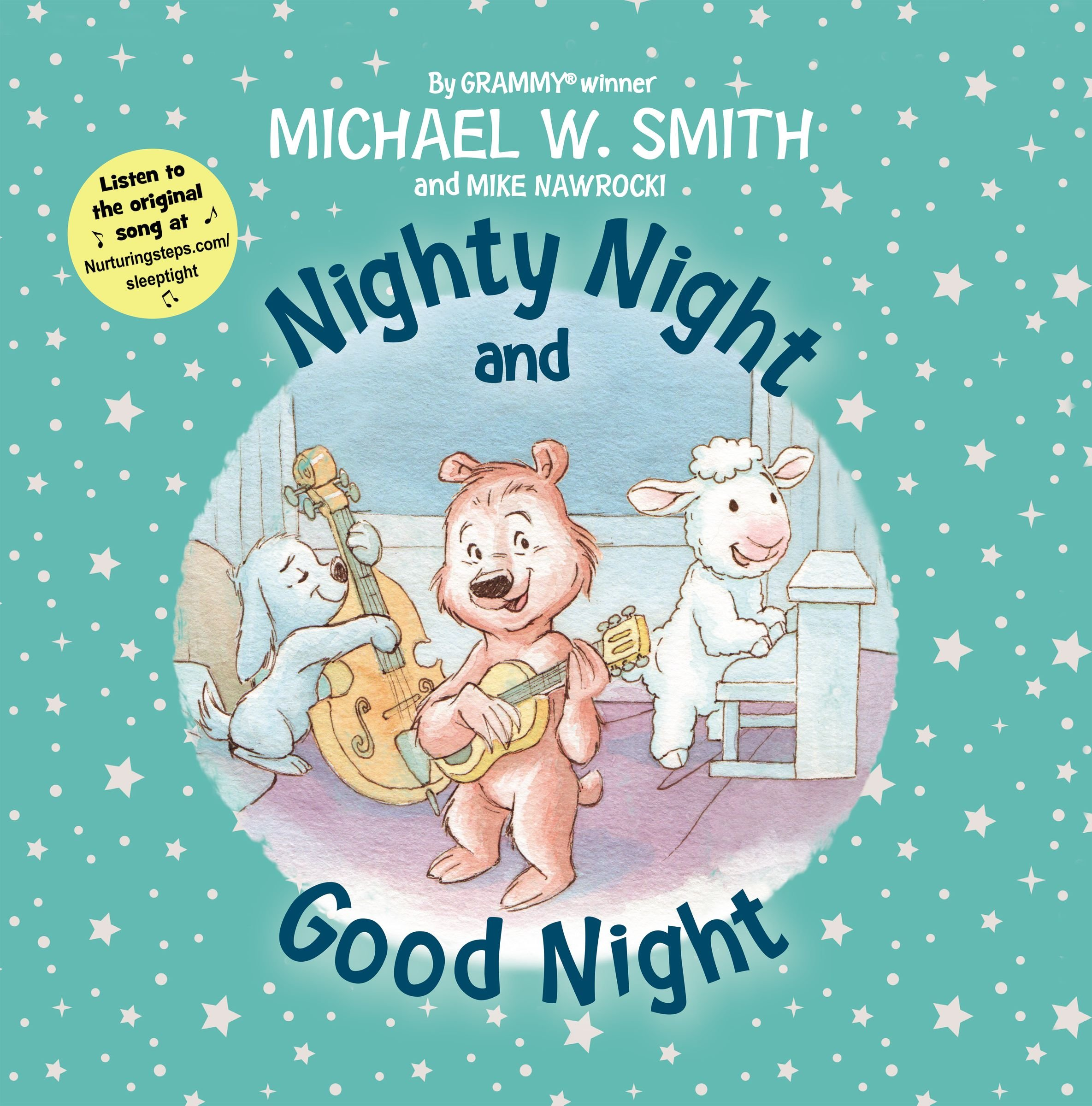 Image result for michael w smith nighty night and good night