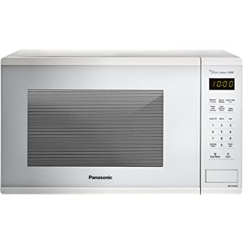 Amazon.com: Sharp R-309YW Microwave (1.1 cu.ft.), White