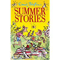 Enid Blyton's Summer Stories: Contains 27 classic tales (Bumper Short Story Collections Book 6)