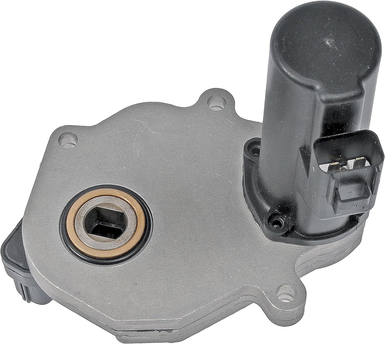 Transfer Case Adjustment Motor for Ford Excursion 4WD F-350 Super Duty 1999-2010