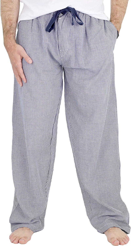 Geoffrey Beene Men's Woven Sleep Pant