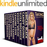 Taking Advantage: Ten Perfect Princesses Overwhelmed by Him (Shameless Book Bundles 17)