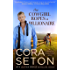 The Cowgirl Ropes a Billionaire (Cowboys of Chance Creek, Book 4)