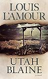 Utah Blaine: A Novel (English Edition)