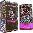 Ed Hardy Hearts & Daggers for Her FOR WOMEN by Christian Audigier - 100 ml Eau de Parfum Spray