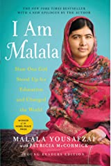 I Am Malala: How One Girl Stood Up for Education and Changed the World (Young Readers Edition) Paperback