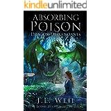 Dragon Descendants 2: Absorbing Poison