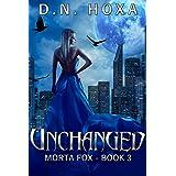 Unchanged (Morta Fox Book 3)