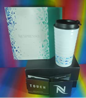 co Travel Touch345mlAmazon Double uk Mug Citiz Wall Nespresso Lj3R54A