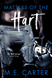 Matters of the Hart: A Football Romance (The Hart Series Book 3)