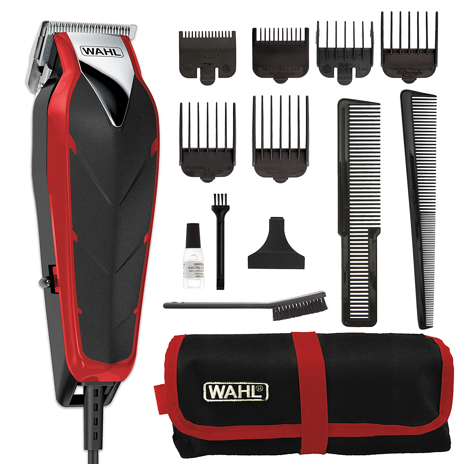 Wahl Ultra Close Cut Pro Clipper #10-10