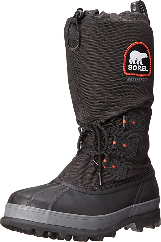 Men's Bear XT Insulated Winter Boot