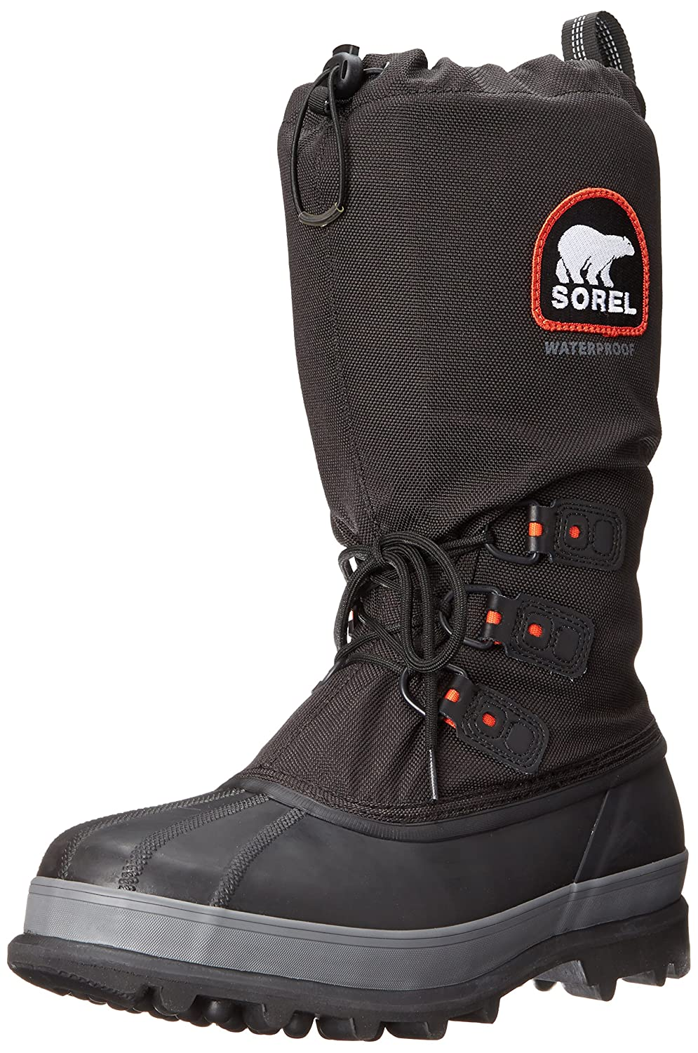 Sorel Men's Bear Extreme Snow Boot BEARTM XT-M