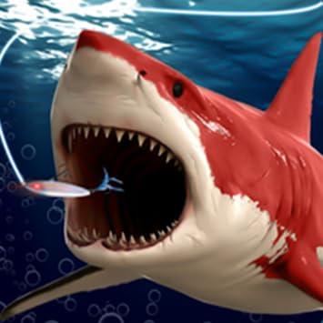 Amazon Com Shark Fishing Simulator 2019 Free Fishing Games