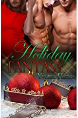 Holiday Fantasy (Strong Blends Book 1) Kindle Edition