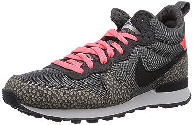 the latest 8ec63 ad470 Nike Internationalist Mid, Mens Trainers
