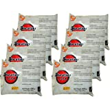 City Aroma - Shirataki breit - Konjak Tagliatelle - 8er Pack (8 x 400g / ATG 200g)