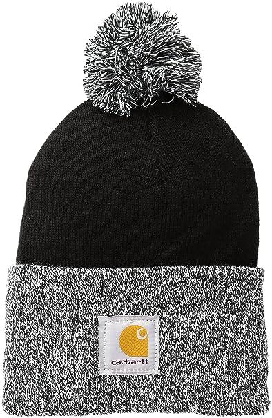 22291ab8620 Carhartt Women s Lookout Acrylic Pom Hat