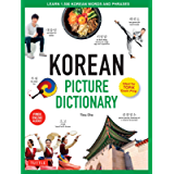 Korean Picture Dictionary: Learn 1,500 Korean Words and Phrases (Ideal for TOPIK Exam Prep; Includes Online Audio…