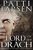 Lord of the Drach: The Hayle Coven Destinies: Book Four