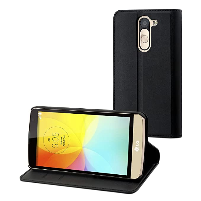 Amazon.com: Muvit Wallet – Folio Case with Stand Feature for ...