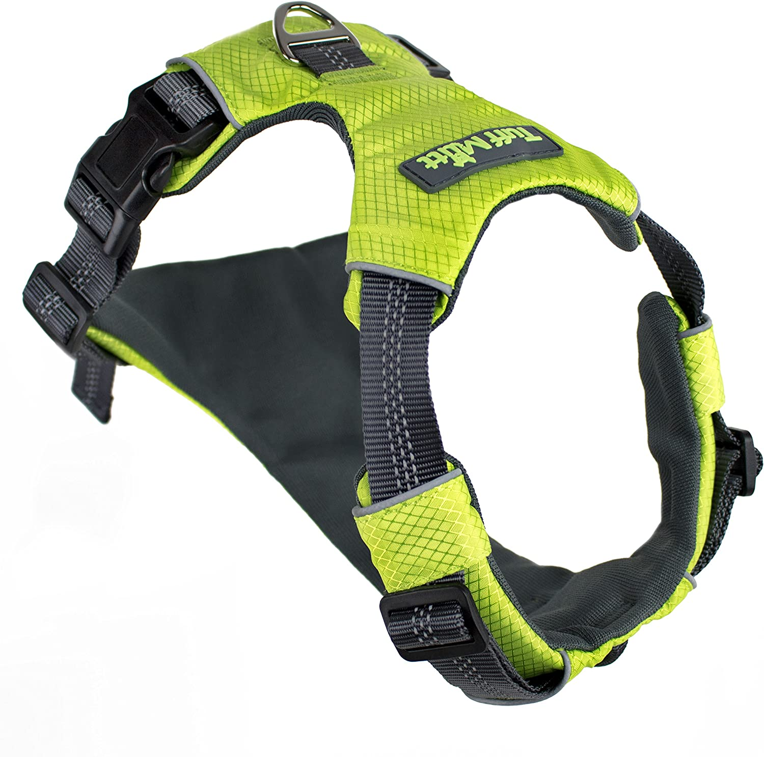 Tuff Mutt Easy On/Easy Off Dog Harness