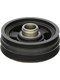 ACDelco 12560115 GM Original Equipment Crankshaft Balancer