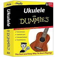 eMedia Ukulele For Dummies [PC/Mac Disc]