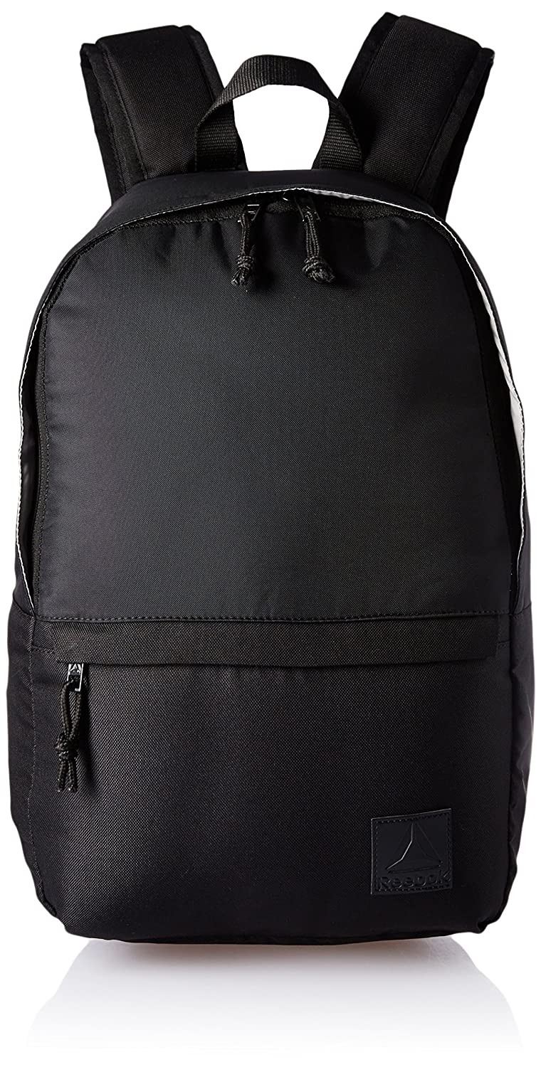 Reebok Black Casual Backpack (CG0559): Amazon.in: Bags, Wallets & Luggage
