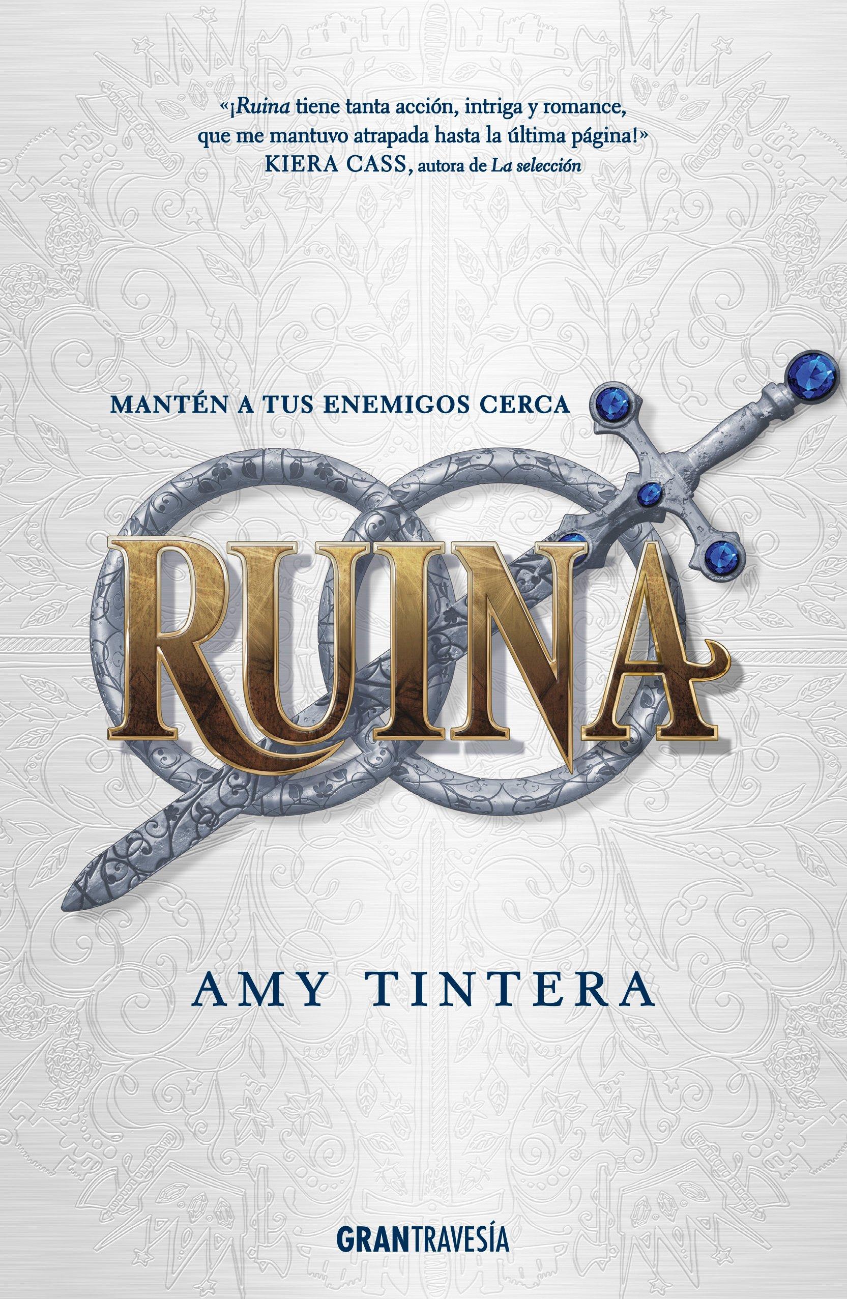 Ruina (Ruina/ Ruined): Amazon.es: Tintera, Amy: Libros
