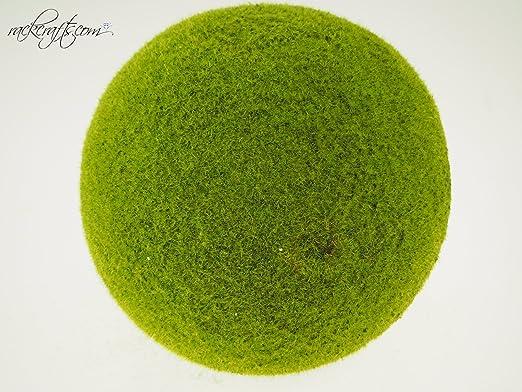 Amazon Com Rackcrafts Com Large Jumbo Green Moss Morass Balls