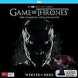Game of Thrones S7 BD Drogon Ltd