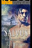Salvus: The Omega's Alpha #1