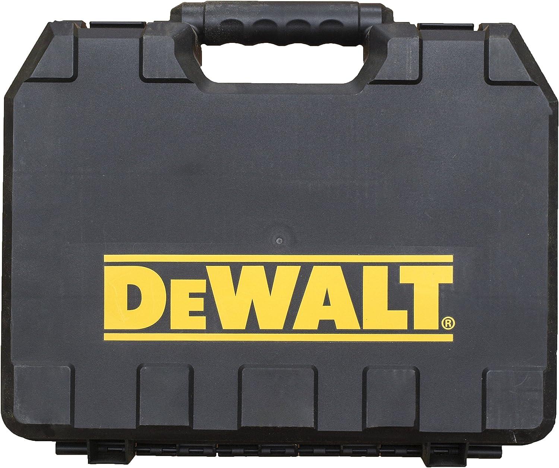 OEM Plastic DeWalt Hard Case for DCD996P2 Hammer Drill *CASE ONLY*