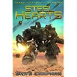 Steel Hearts: Lyndsey (Space Seasons)