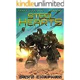 Steel Hearts: Lyndsey