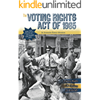 The Voting Rights Act of 1965 (You Choose: History)