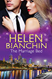 Mills & Boon : The Marriage Bed - 3 Book Box Set