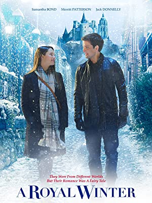 Amazon.de: A Royal Winter [dt./OV] ansehen | Prime Video