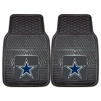 FANMATS 12299 NFL - Dallas Cowboys Utility Mat - 2 Piece Модель - фото 2