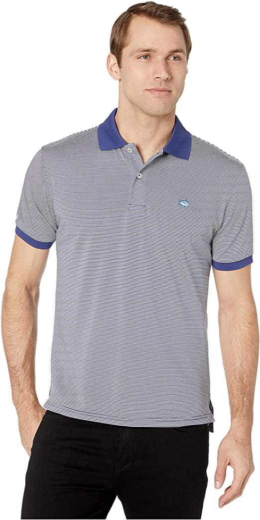 Southern Tide Coki Beach Performance Polo
